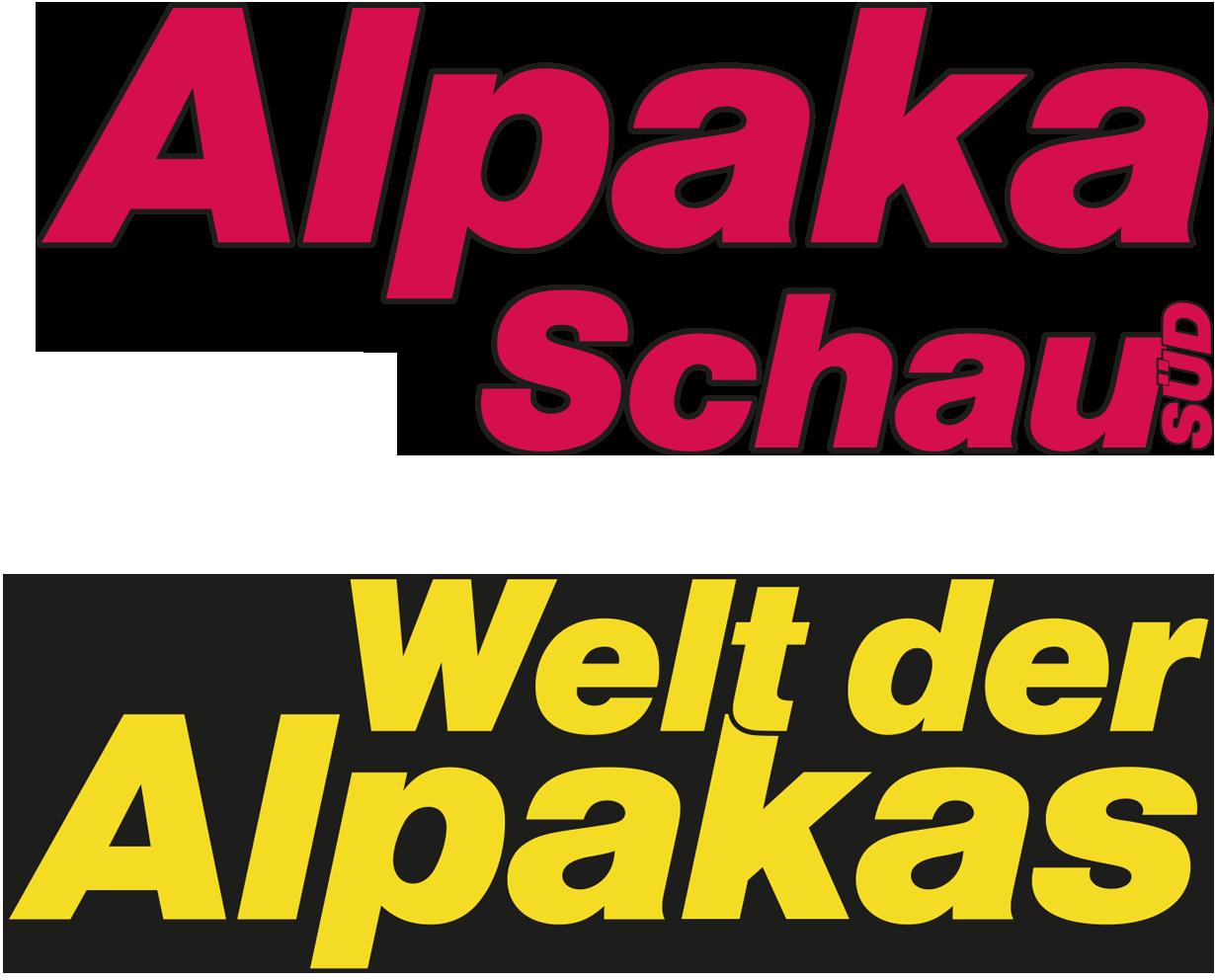 Alpakaschau